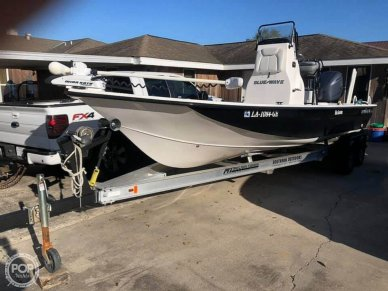 Blue Wave 25 Southern Skiff, 25, for sale - $38,900