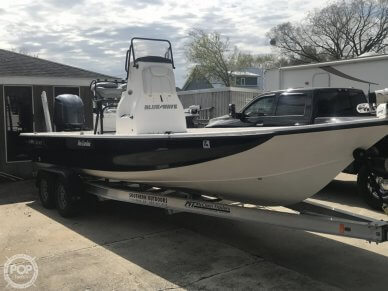 Blue Wave Open 250 SS, 250, for sale - $38,900