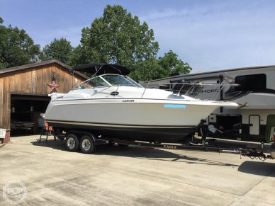 Carver 260 Special Edition, 260, for sale - $23,445