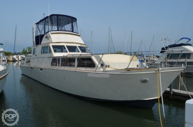 Custom 48' American Cruiser, 48', for sale - $82,500