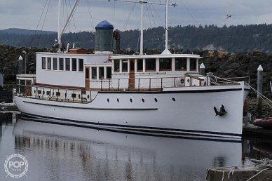 Wilmington Boat Work Custom 96, 96, for sale - $855,000