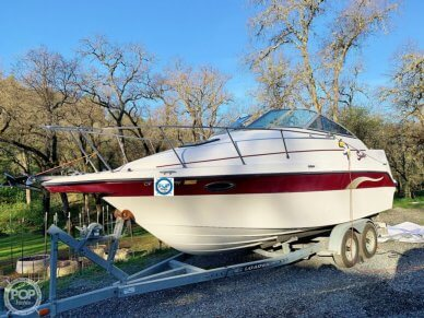 2000 Seaswirl 250 Cruiser - #2