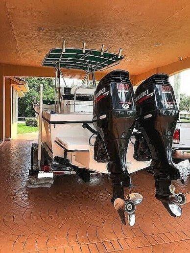 Dusky Marine 256 FC, 256, for sale - $37,222