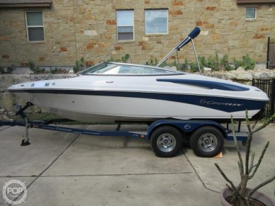 Crownline 21 SS, 21, for sale