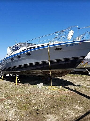 Bayliner 3485 Avanti, 3485, for sale - $22,250