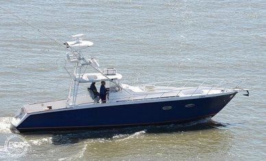 Cigarette Huntress, 44', for sale - $76,000