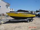 2012 Monterey 204 FSX - #2