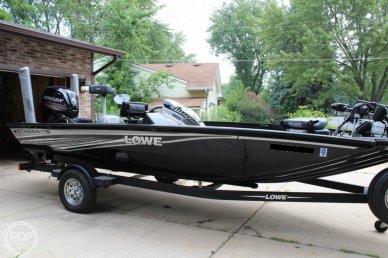 Lowe STINGER 178, 178, for sale - $27,800