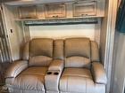 Dinette Removed Replaced By 2 Theater Recliners