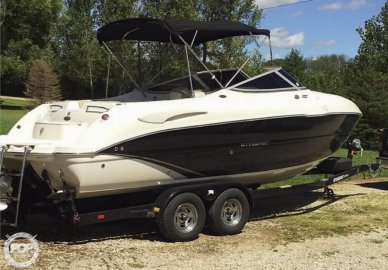 Stingray 250 LR, 250, for sale - $49,500