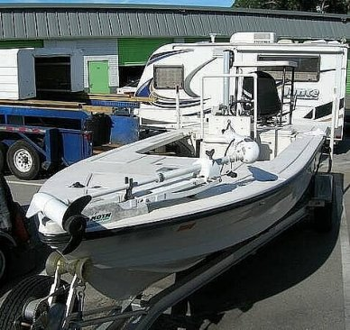 Hewes Redfisher, 19', for sale - $18,650
