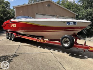 Scarab 34 Excel, 34, for sale - $61,200