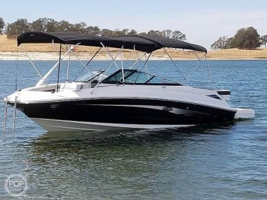 Sea Ray Sundeck 220, 220, for sale - $58,900