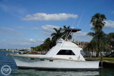 Egg Harbor 33 Convertible, 33, for sale - $33,400