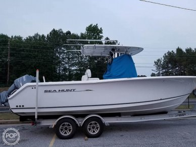 Sea Hunt 27 CC, 27, for sale - $73,900