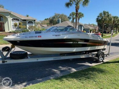 Sea Ray 195, 195, for sale - $15,650