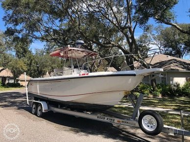 Boston Whaler Outrage 260, 260, for sale - $35,600