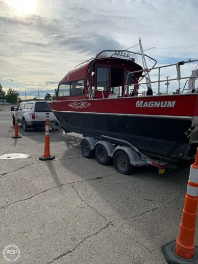 Magnum Marine 28, 28, for sale - $90,000