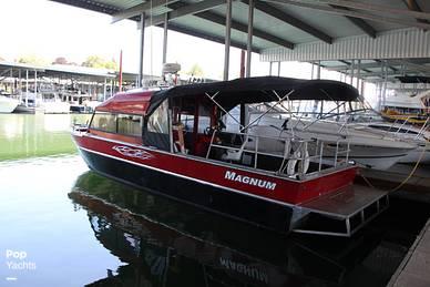 Magnum Marine 28, 28, for sale - $84,900