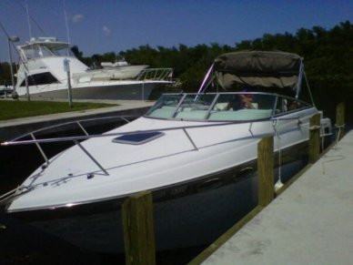 Crownline 242 CR, 24', for sale - $25,900
