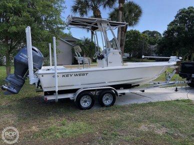 Key West 210 Bay Reef, 210, for sale - $54,500