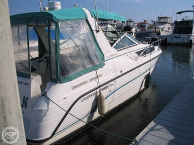 Chaparral Signature 28, 28, for sale - $19,250