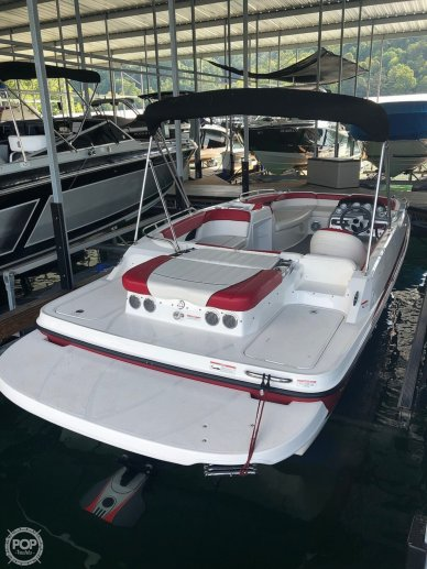 Bayliner 217 SD, 217, for sale