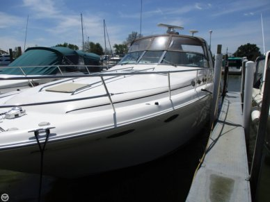 Sea Ray 370 Sundancer, 40', for sale - $75,900