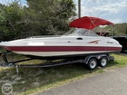 2008 HURRICANE SD237