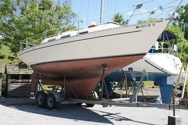 Columbia 8.7 Meter, 28', for sale - $17,750
