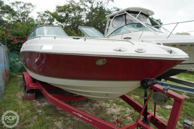 Chaparral 256 SSI, 256, for sale - $33,500