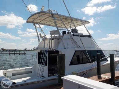 Jersey 40 Sportfish, 40, for sale - $84,500