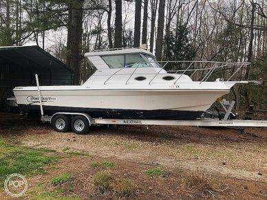 Sportcraft 272 Fishmaster, 272, for sale - $33,500