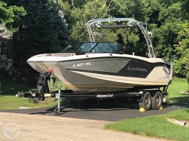 Mastercraft NXT22, 22, for sale - $80,000