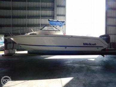 Wellcraft 240 Coastal, 240, for sale - $27,750