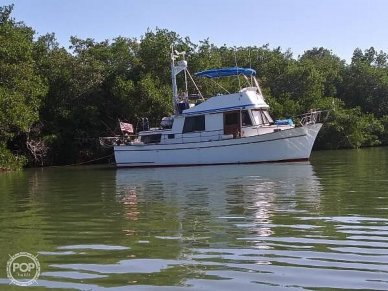 Marine Trader 34 DC, 34, for sale - $28,900