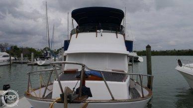 1980 Blue Seas 36 Europa Style - #2
