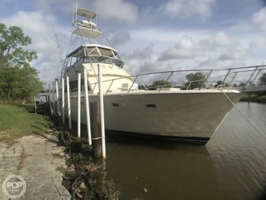Hatteras 52 Convertible, 52, for sale - $232,000