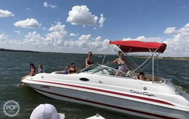 Chris-Craft 232 Sports Deck Vision 2000, 232, for sale