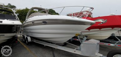Crownline 250 CR, 250, for sale - $41,000