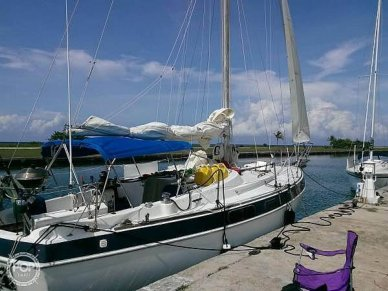 Morgan 33 Out Island, 33, for sale - $38,900