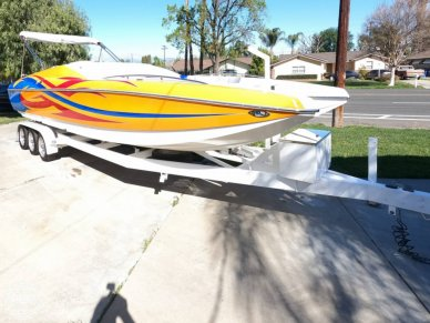 Magic 28 Scepter Open Bow, 28, for sale - $125,000