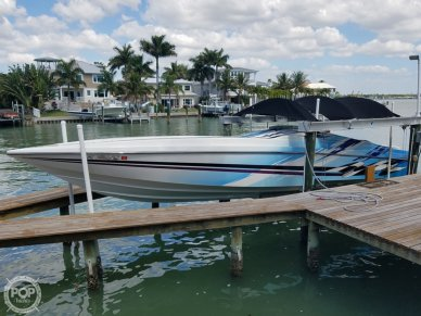 Active Thunder 37 Custom, 37, for sale - $95,000