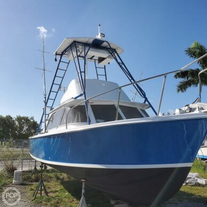 Bertram 31 Sportfish, 31, for sale - $129,000