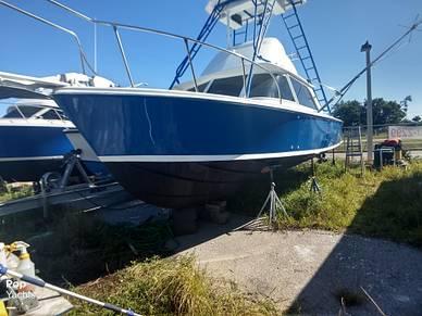 Bertram 31 Sportfish, 31, for sale - $99,500