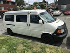 2000 Volkswagen Eurovan Camper (Winnebago Conversion) - #2