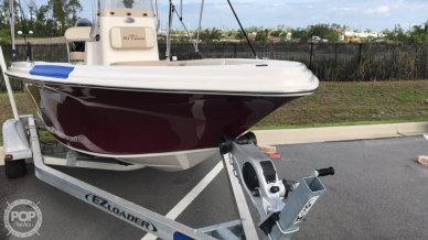 Sea Chaser 19 Sea Skiff, 19, for sale - $28,900