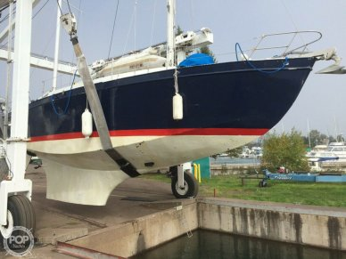 Tom Colvin 38 Blue Water, 38, for sale
