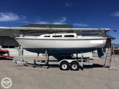 Catalina C-27, 27, for sale - $14,750