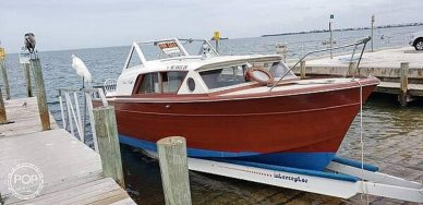 Chris-Craft Constellation, 28', for sale - $31,200